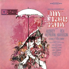 Original Soundtrack - My Fair Lady =Expanded=
