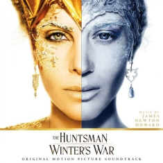 Original Soundtrack - Huntsman: Winter's War