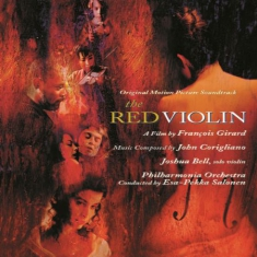 Original Soundtrack - Red Violin