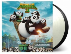 Original Soundtrack - Kung Fu Panda 3