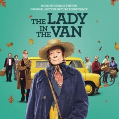 Original Soundtrack - Lady In The Van