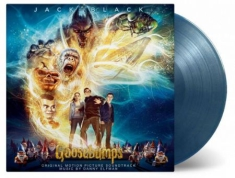 Original Soundtrack - Goosebumps