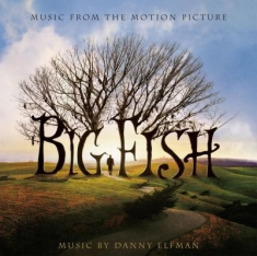 Original Soundtrack - Big Fish
