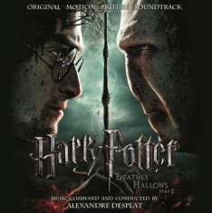 Original Soundtrack - Harry Potter and the Deathly Hallows Pt.2