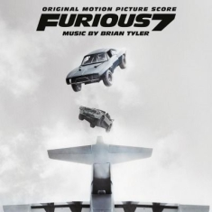 Original Soundtrack - Furious 7