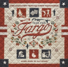 Original Soundtrack - Fargo Season 2 (Score+Ost)