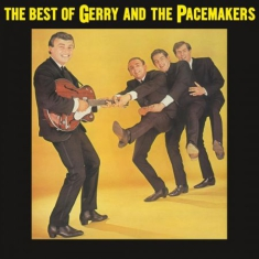 Gerry & The Pacemakers - Best Of Gerry & The Pacemakers -Hq-