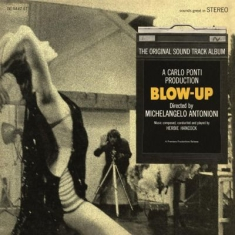 Original Soundtrack - Blow-Up