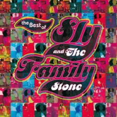 Sly & The Family Stone - Best Of