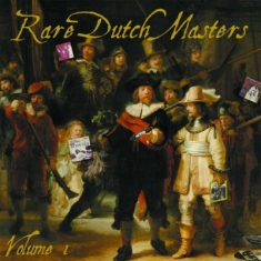 Various artists - Rare Dutch Masters
