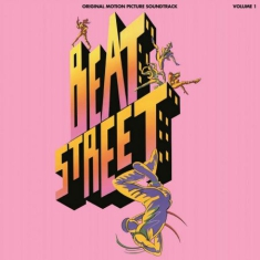 Original Soundtrack - Beat Street