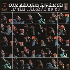 Otis Redding - In Person At The..