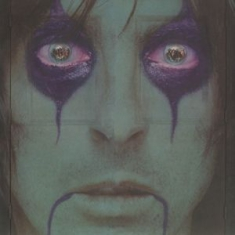 Alice Cooper - From The Inside -Hq-