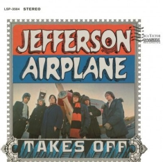 Jefferson Airplane - Takes Off -Hq-