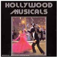 Blandade Artister - Hollywood Musicals