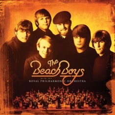 Beach Boys & Royal Philharmonic - Orchestral With Royal Philharmonic