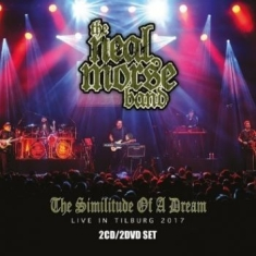 Neal Morse Band The - The Similitude Of A Dream Live In T