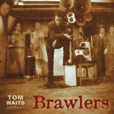 Tom Waits - Brawlers (180Gr)