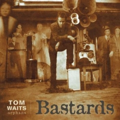 Tom Waits - Bastards (180Gr)
