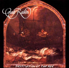 Count Raven - Destruction Of The Void (2 Lp Black
