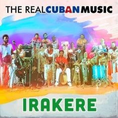 Irakere - Real Cuban Music -Remast-