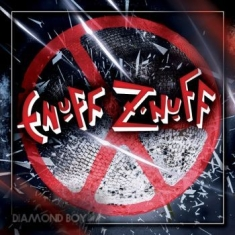Enuff'z'nuff - Diamond Boy