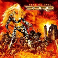 Doro - Fear No Evil