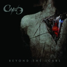 Cayne - Beyond The Scars