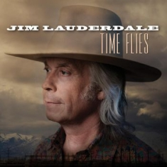 Lauderdale Jim - Time Flies