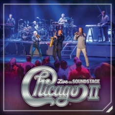 Chicago - Chicago Ii - Live On Soundstag