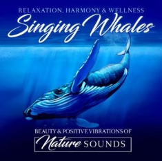 Nature Sounds - Singing Whales