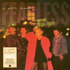 Eighth Wonder - Fearless - Deluxe Edition