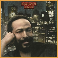 Gaye Marvin - Midnight Love