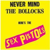 Sex Pistols - Sex Pistols - Never Mind The Bollocks - Magnet
