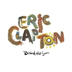 Eric Clapton - Behind The Sun (2X Vinyl)