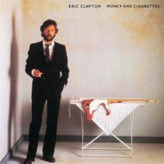 Eric Clapton - Money And Cigarettes (Vinyl)