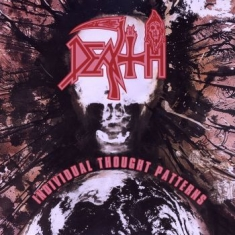 Death - Individual Thought Patterns (Silver