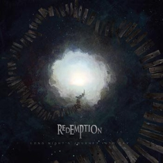 Redemption - Long Night's Journey Into Day ( 2 L