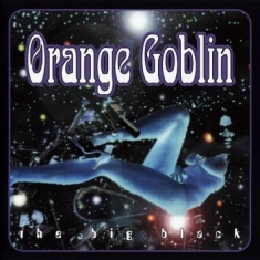 Orange Goblin - The Big Black