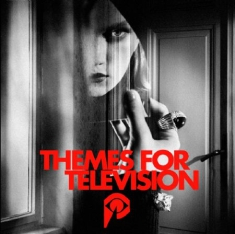 Jewel Johnny - Themes For Television