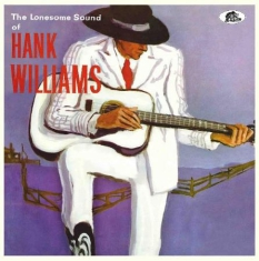 Williams Hank - Lonesome Sound