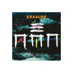 Erasure - World Be Live