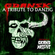 V/A - Gdansk - A Tribute To Danzig (By Gr