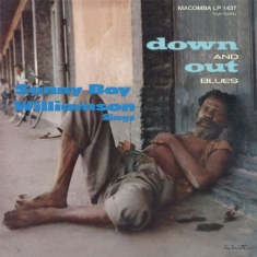 Williamson Sonny Boy - Down And Out Blues