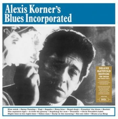 Alexis Korner - Alexis Korner's Blues Incorporated