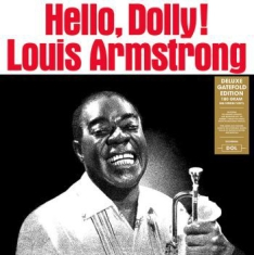 Louis Armstrong And The All-Stars - Hello Dolly