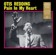 Redding Otis - Pain In My Heart