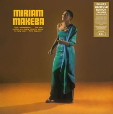 Makeba Miriam - Miriam Makeba