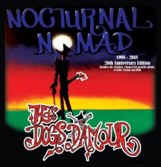 Tyla's Dogs D'amour - Nocturnal Nomad 20Th Anniversary (C