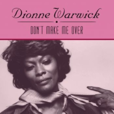 Dionne Warwick - Don't Make Me Over (Audiophile)